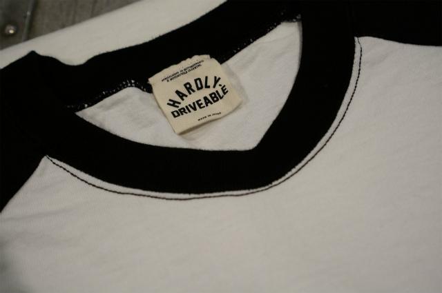 画像2:  HARDLY-DRIVEABLE Long Sleeve Shirts (Arch-Black)