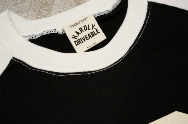 画像2:  HARDLY-DRIVEABLE Long Sleeve Shirts (straight-Beige)