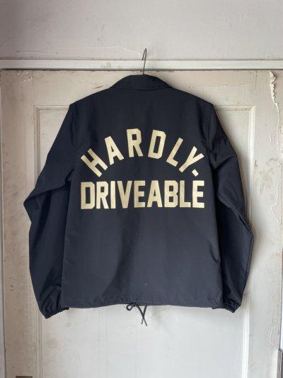画像2: Three-layer coach jacket Black