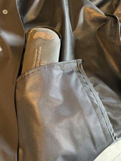 画像4: Three-layer coach jacket Ivory
