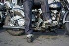 他の写真3: HARDLY-DRIVEABLE  Double Knee Jeans