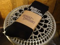 HARDLY-DRIVEABLE Socks