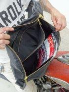 他の写真1: HARDLY-DRIVEABLE Motorcycle teardrop bag