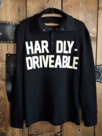 HARDLY-Racing jersey