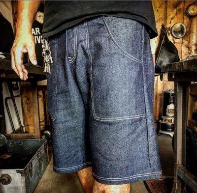画像2: Comfy engineer short pants