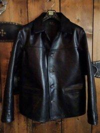 30's motorcycle jacket