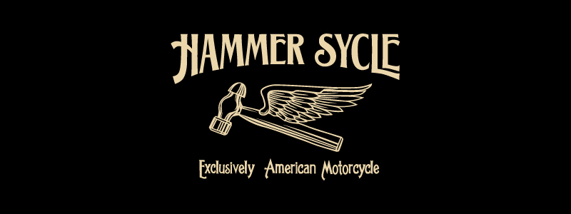 HAMMER SYCLE HOME PAGE