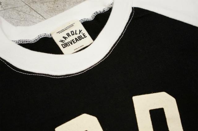 画像2:  HARDLY-DRIVEABLE Long Sleeve Shirts (Arch-Beige)