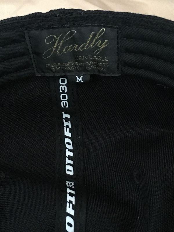 画像5: HARDLY CAP