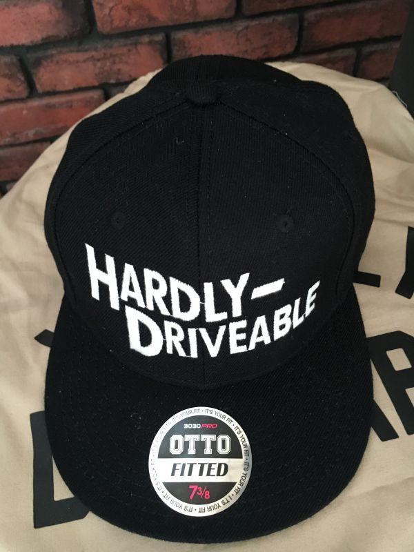 画像1: HARDLY CAP