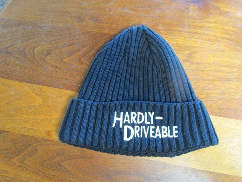画像2: HARDLY-knit cap