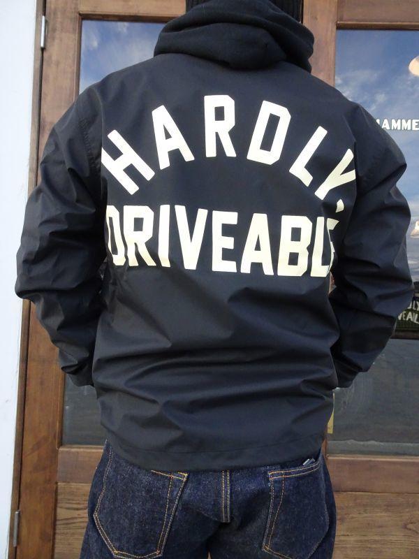 画像2: HARDLY-GORE-TEX Coachjacket