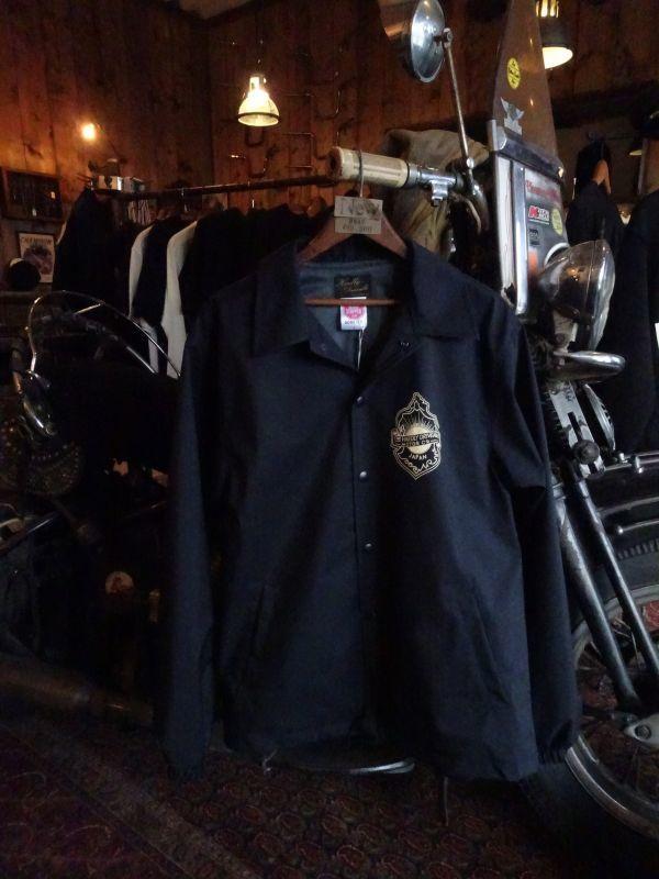 画像1: HARDLY-GORE-TEX Coachjacket