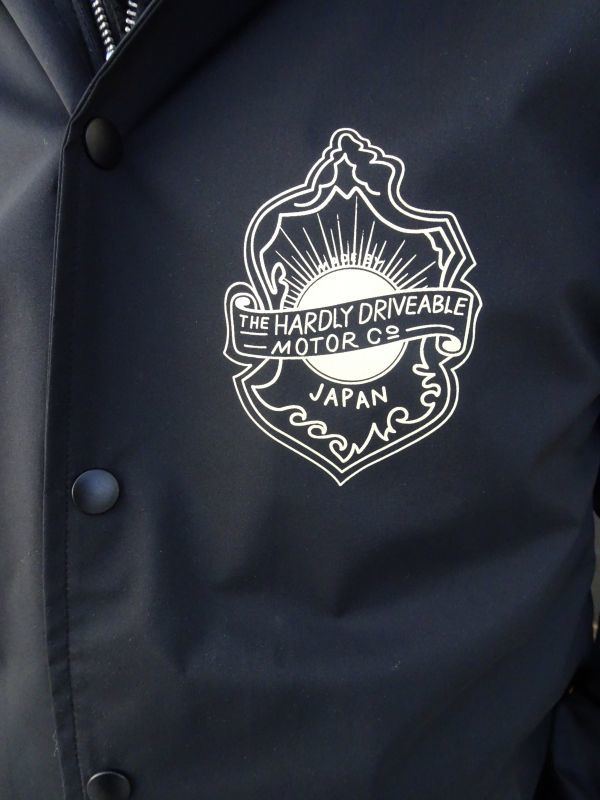 画像3: HARDLY-GORE-TEX Coachjacket